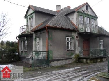 Dom Przeginia Duchowna