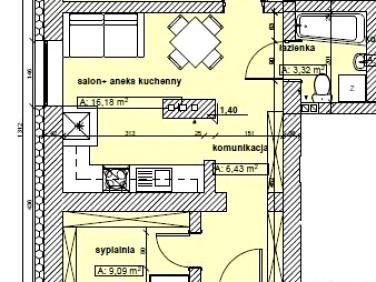 Mieszkanie Krasne sprzedaż