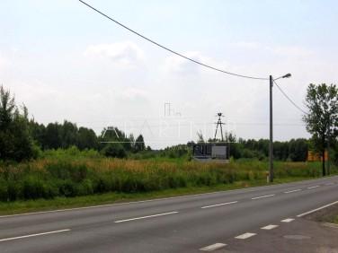 Działka Bełchatów