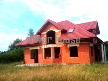 Dom Borowa Góra