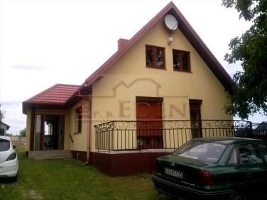Dom Bystrzyca