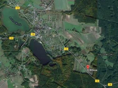 Działka budowlano-rolna Golczewo