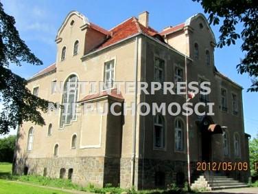 Budynek użytkowy Kamieniec Ząbkowicki