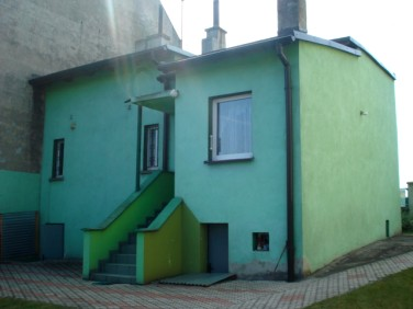 Dom Pszów