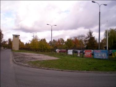 Działka inwestycyjna Sochaczew