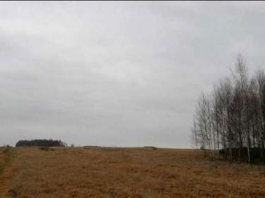 Działka budowlano-rolna Czerwonka