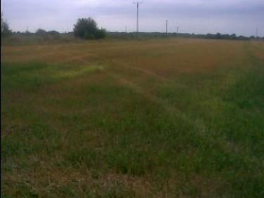 Działka budowlano-rolna Krze Duże