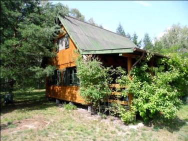 Dom Joachimów-Mogiły