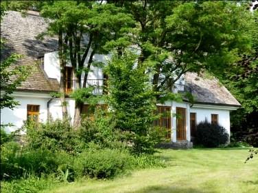 Dom Grzegorzewice