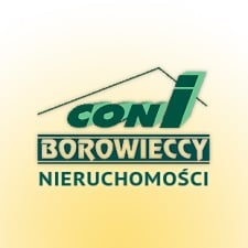 """Biuro Obrotu Nieruchomościami """"CONI-BOROWIECCY"""" Edwarda Borowiecka"""