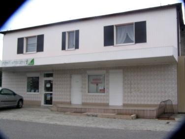 Budynek użytkowy Olza