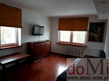 Mieszkanie Błonie