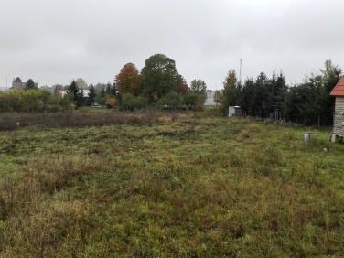 Działka budowlano-rolna Dobrzany