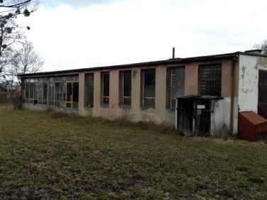 Budynek użytkowy Steblów