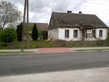 Dom Żarczyn
