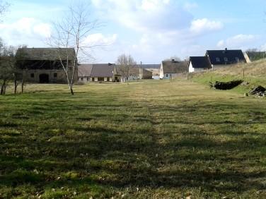 Działka budowlano-rolna Widuchowa