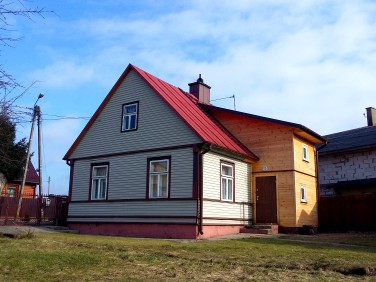 Dom Suwałki