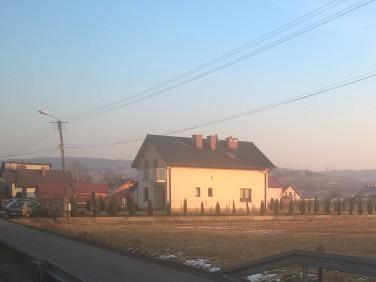 Działka budowlana Rzuchowa