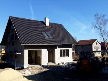 Dom Podłęże