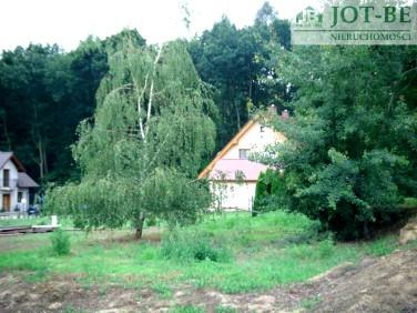 Działka Oborniki Śląskie