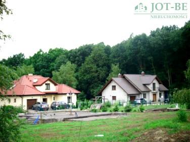 Działka budowlana Oborniki Śląskie