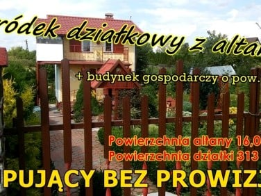 Działka Olecko