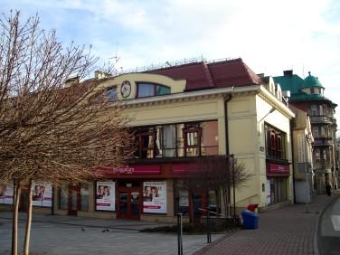 Lokal Bielsko-Biała
