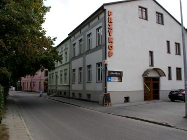 Lokal Brodnica