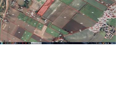 Działka budowlano-rolna Kwidzyn