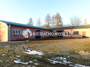 Budynek użytkowy Nowogard