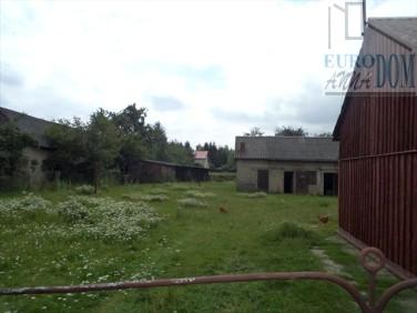 Dom Wola Wiewiecka