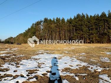Działka budowlana Nowogard