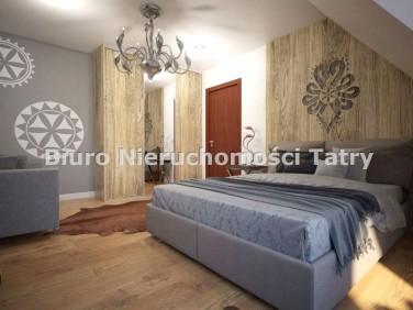 Mieszkanie Białka Tatrzańska