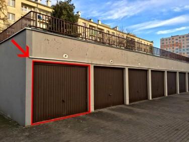 Budynki Użytkowe Na Wynajem Koszalin Wynajmę Garaż Magazyn Lub