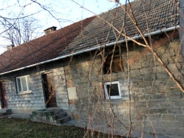 Dom Dobczyce sprzedaż