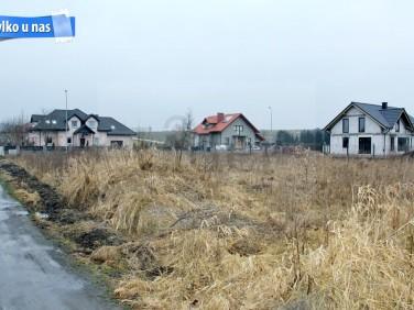 Działka budowlana Nowa Wieś Lęborska sprzedam