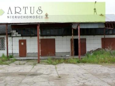 Budynek użytkowy Turzno