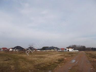 Działka budowlana Rusiec