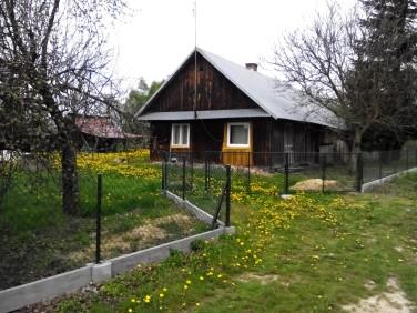 Dom Majdan Sieniawski