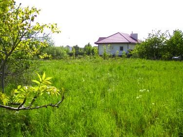 Działka budowlano-rolna Mrzezino