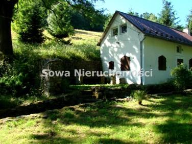 Dom Rościszów