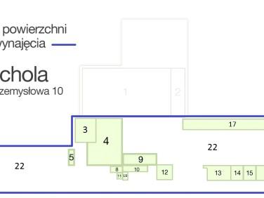 Budynek użytkowy Tuchola