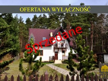 Dom Tleń sprzedaż