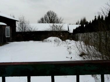 Dom Psary