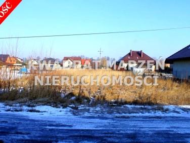 Działka budowlana Parzęczew