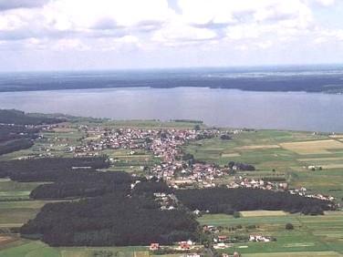 Dom Szczedrzyk