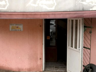Budynek użytkowy Świdnica