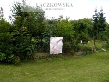 Działka rolna Gdynia