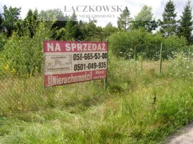 Działka budowlana Gniewowo