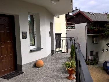 Mieszkanie Jastrz